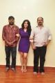 Asha Saini, PLN Raju at Sahasra Movie Success Meet Stills