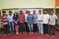 Sahasra Telugu Movie Success Meet Stills