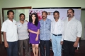Sahasra Movie Success Meet Stills
