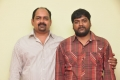 Sahasra Telugu Movie Success Meet Stills