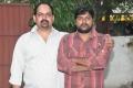 Sahasra Movie Success Meet Stills
