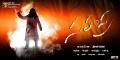 Sahasra Telugu Movie Wallpapers