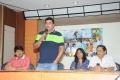 Saheba Subramanyam Press Meet Stills