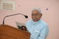 Sahitya Akademi's North-East and Southern writers Meet Stills