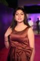 Actress Sai Akshatha Hot Stills @ Zee Telugu Apsara Awards 2018 Pink Carpet