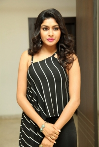 Telugu Actress Sai Akshitha Latest Images