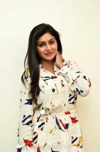 Actress Akshatha Srinivas New Pics HD
