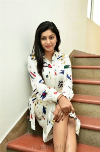 Telugu Actress Sai Akshatha New Photoshoot Pics HD