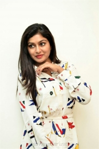 Actress Sai Akshatha Photoshoot Pics HD