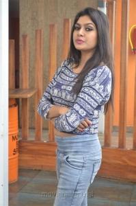 Actress Sai Akshitha Photo Gallery
