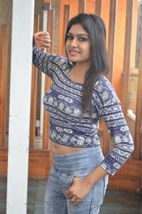 Actress Sai Akshatha Photo Gallery