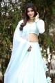 Actress Sai Dhanshika Stills @ Sri Sai Lakshmi Creations Movie Launch