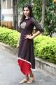 Actress Dhanshika Latest Stills @ Mela Press Meet