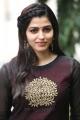 Actress Sai Dhanshika Latest Cute Stills