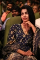 Actress Sai Dhanshika Pictures @ MGR Sivaji Academy Awards 2018