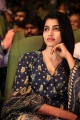 Actress Sai Dhanshika Pictures @ MGR Sivaji Cinema Awards 2018