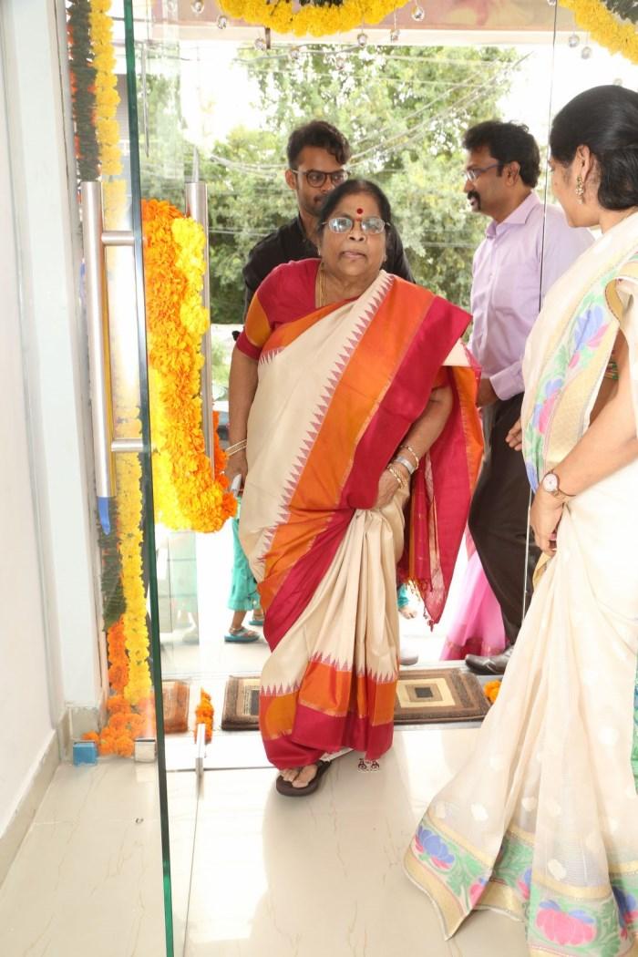 Care Well Clinics Inauguration at Puppalaguda, Hyderabad