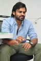 Actor Sai Dharam Tej at Supreme Promotions
