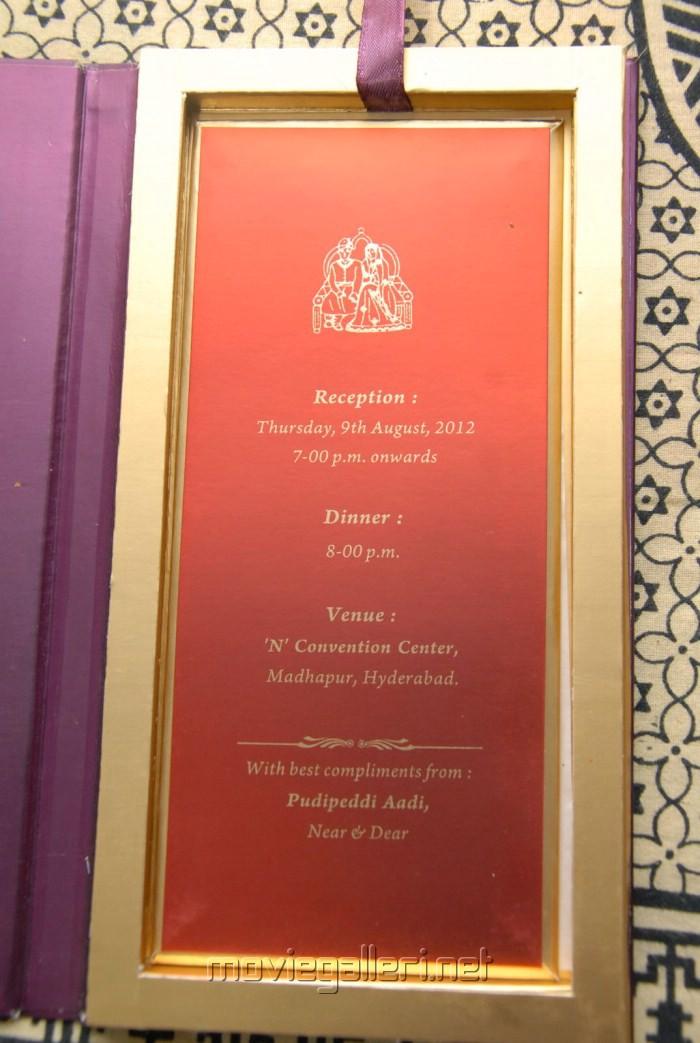 Tamil Wedding Reception Invitation Wordings – Wedding ...