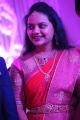 Sai Kumar Daughter Jyothirmayi Wedding Reception Photos