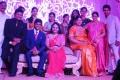 Sai Kumar Daughter Wedding Reception Photos