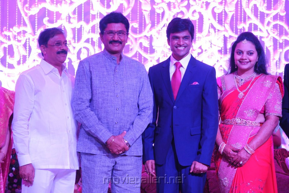 Picture 282392 murali mohan at sai kumar daughter for K murali mohan rao director wikipedia