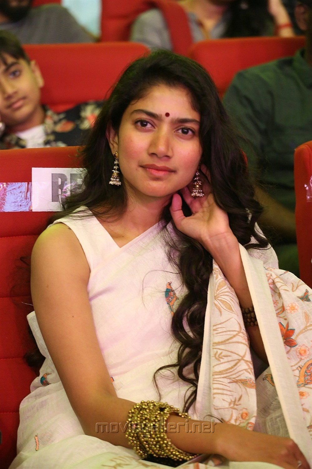Actress Sai Pallavi HD Photos @ Padi Padi Leche Manasu Pre Release Event