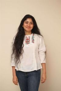 Heroine Sai Pallavi Cute Photos @ Love Story Movie Interview