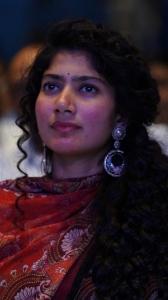 Actress Sai Pallavi Images @ Love Story Pre Release