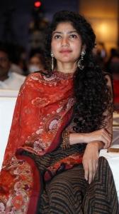 Actress Sai Pallavi Cute Images @ Love Story Pre Release