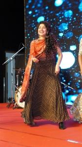 Actress Sai Pallavi Dance Images @ Love Story Pre Release