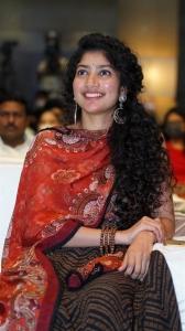 Heroine Sai Pallavi Images @ Love Story Movie Pre Release