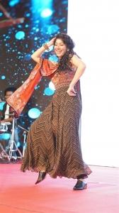 Love Story Actress Sai Pallavi Saranga Dariya Dance Images