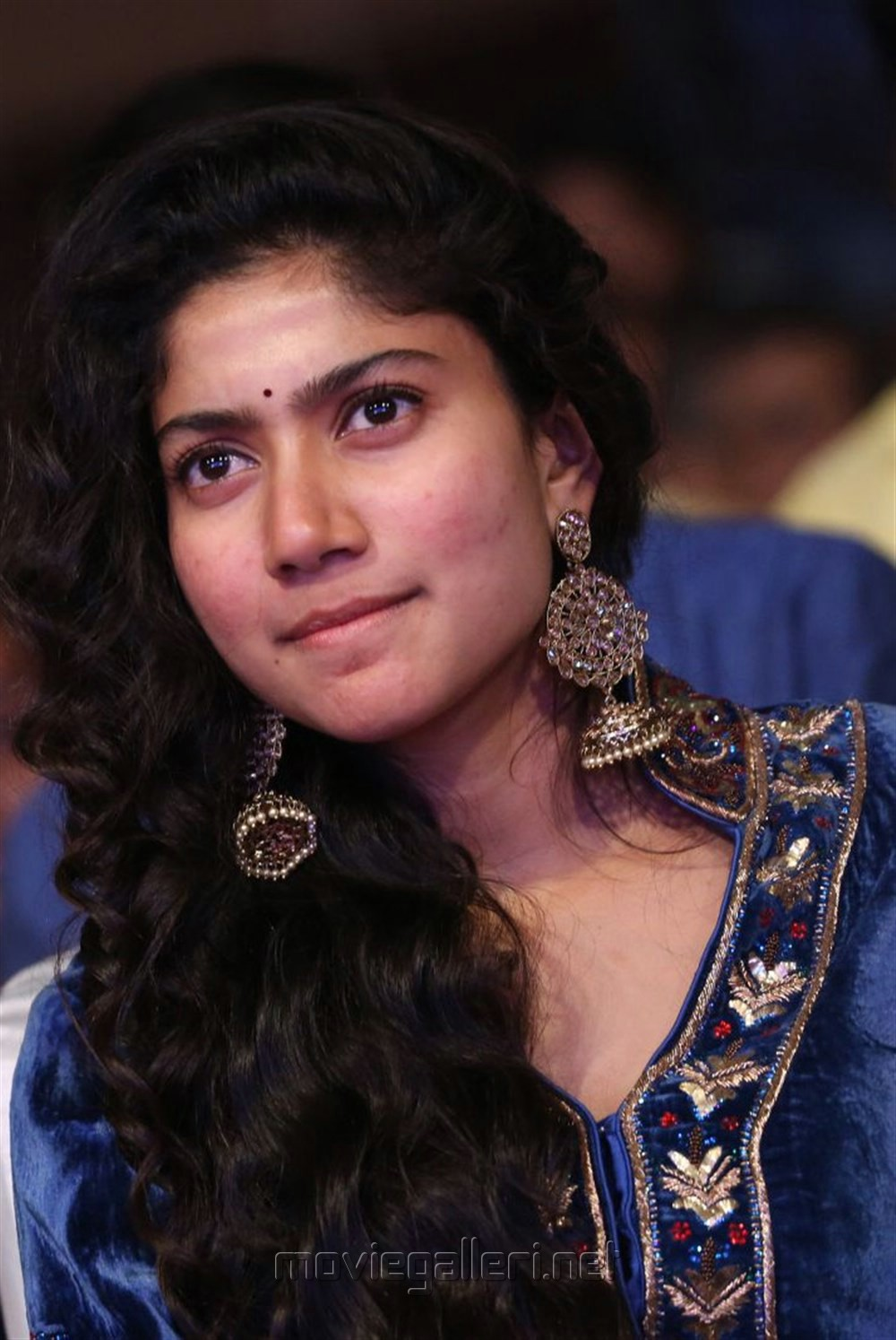 Actress Sai Pallavi Cute Stills @ Fidaa Audio Launch