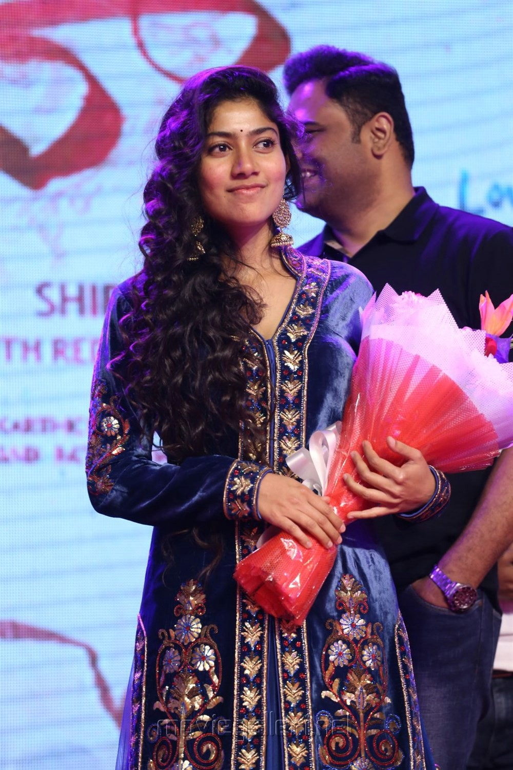 Actress Sai Pallavi Stills @ Fidaa Audio Release