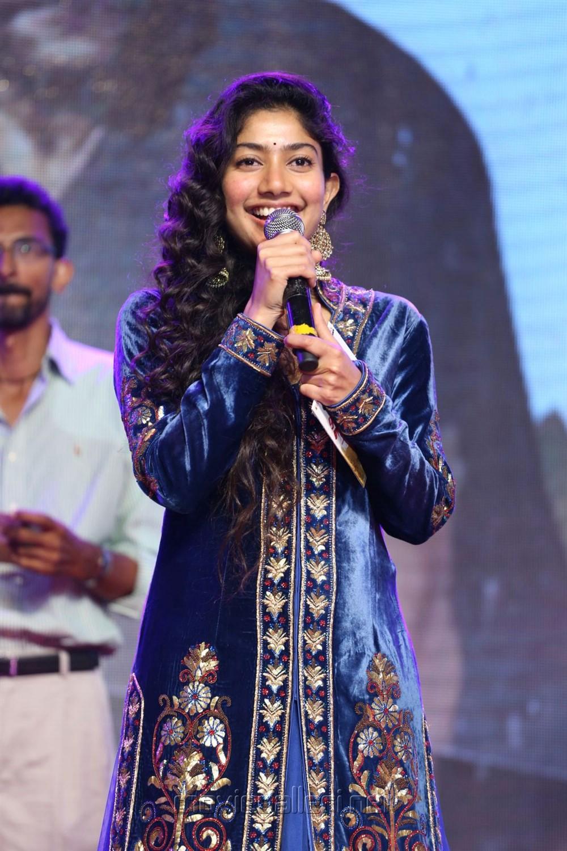 Actress Sai Pallavi Stills @ Fidaa Audio Launch