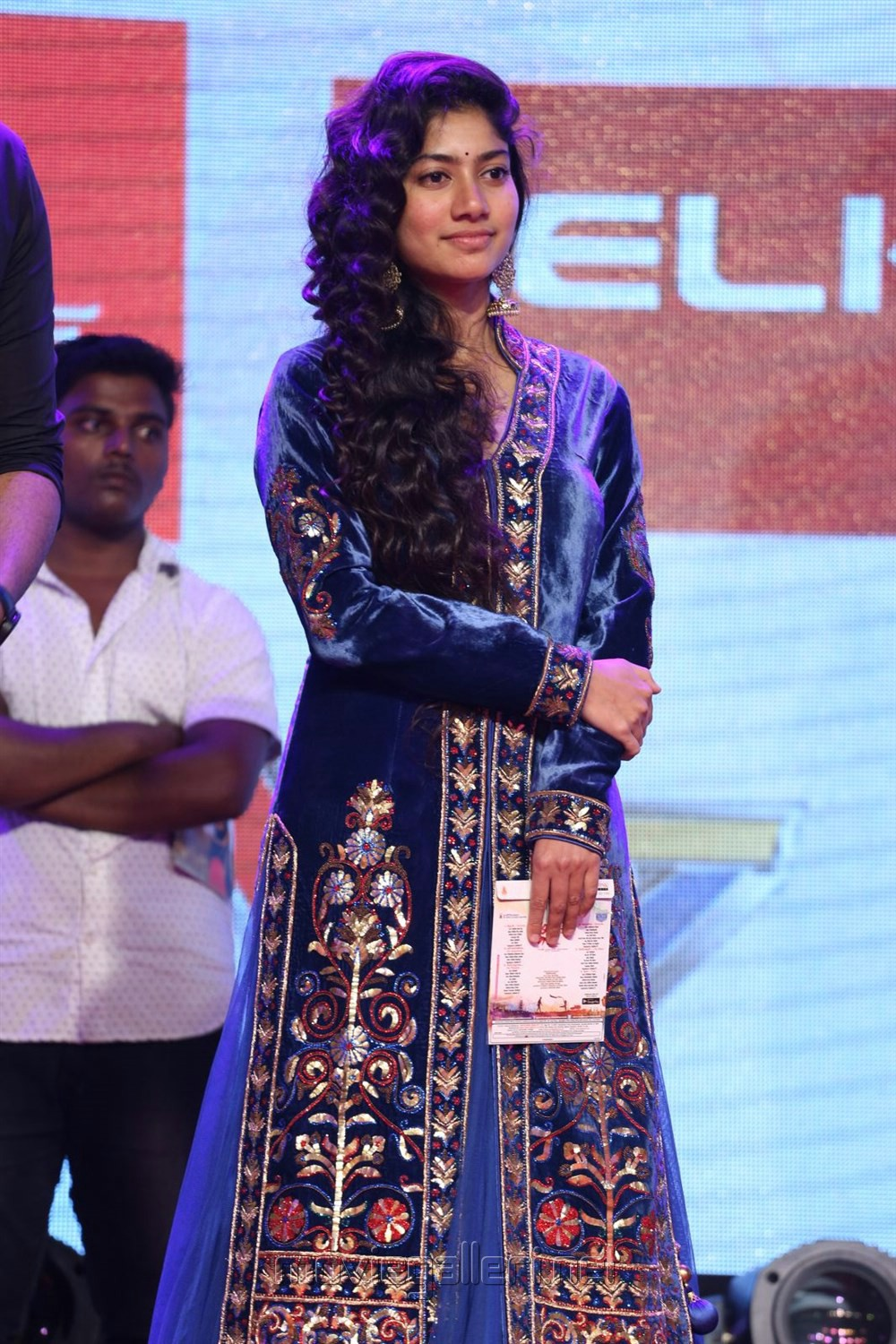 Beautiful Stills of Sai Pallavi at Fidaa Audio Release