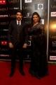 Gurmeet Choudhary and Kratika Sengar at the red carpet of SAIFTA