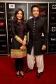 Rithivik Dhanjani and Asha Negi at Red Carpet of SAIFTA
