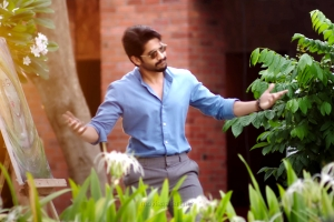 Actor Naga Chaitanya in Sailaja Reddy Alludu Movie HD Photos