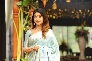 Actress Anu Emmanuel in Sailaja Reddy Alludu New Photos HD