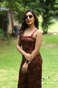 Actress Saini Photos @ Saayam Movie Audio Release