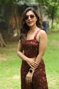 Tamil Actress Saini Photos @ Saayam Audio Launch