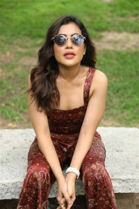 Actress Saini Photos @ Saayam Movie Audio Launch