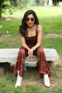 Saayam Movie Actress Saini Photos