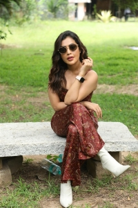 Saayam Movie Heroine Saini Photos
