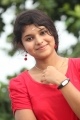 Actress Anu Krishna @ Sainthadu Sainthadu Movie Team Interview Stills