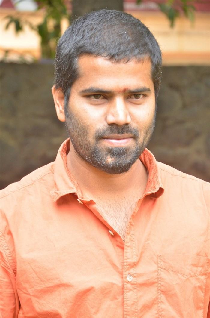 Saiva Komali Audio Launch Stills