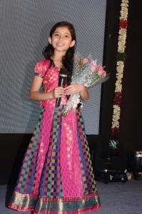 Baby Sara @ Saivam Movie Audio Launch Stills