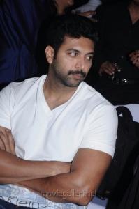 Jayam Ravi @ Saivam Movie Audio Launch Stills